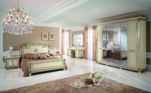 | 1-arredoclassic-LIBERTY bedroom