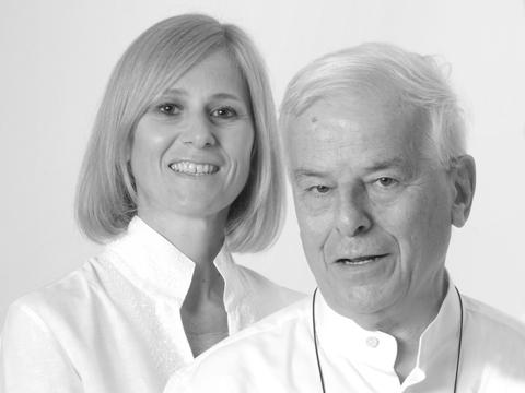 Anna & Carlo Bartoli designers