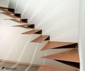 Freitragende-Treppen-Edelstahl-marretti