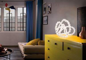 abyss-Designerlampen-kundalini