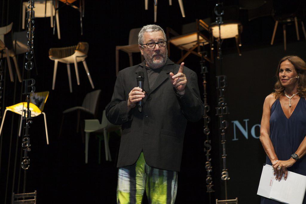 best Designer Philippe Stark