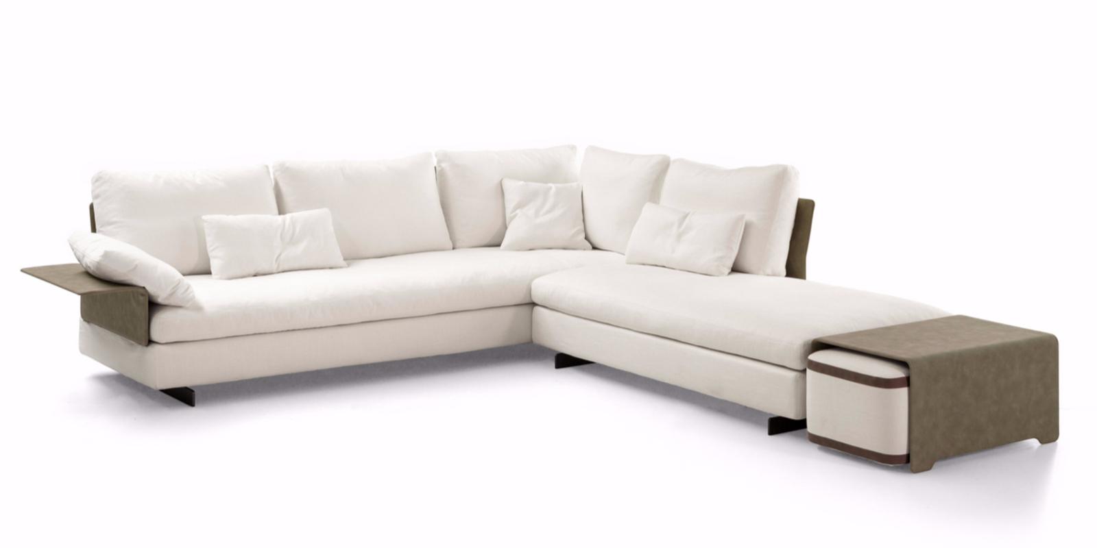gossip sofa bonaldo 4. Black Bedroom Furniture Sets. Home Design Ideas