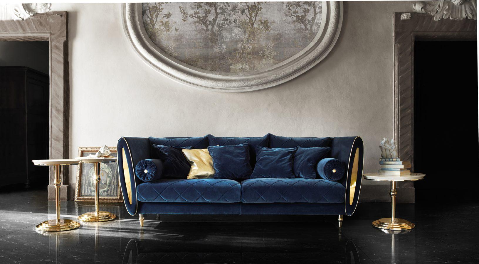 sipario kollektion sofa. Black Bedroom Furniture Sets. Home Design Ideas