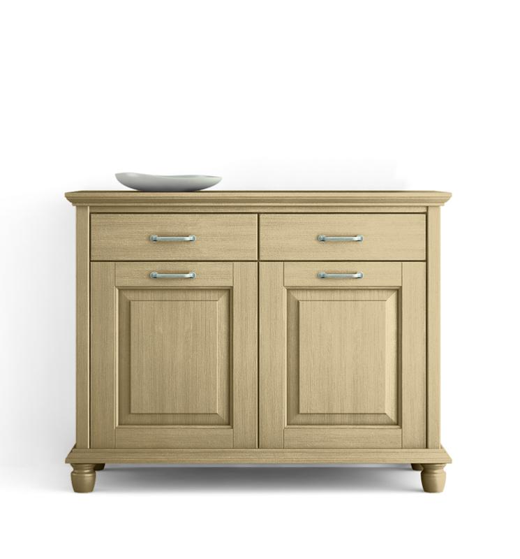 ariette sideboard 2. Black Bedroom Furniture Sets. Home Design Ideas