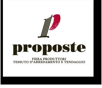 logo proposte Textilmesse Cernobbio