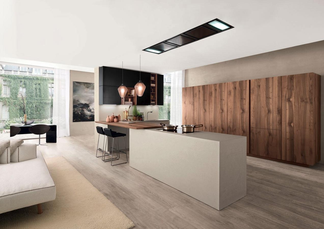OLTREMATERIA® - Top Küchen | madeinitaly.de