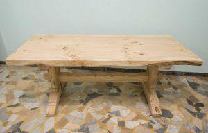 Rustikale Tische rustikale tische schone tische esstische size of esstisch teak