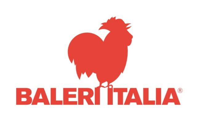 Logo Baleri