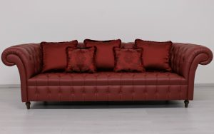 SWING Gross-Sofa Leder-orsitalia