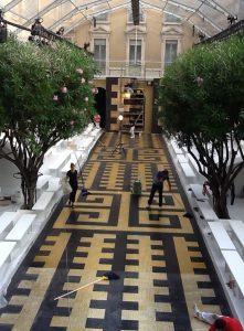 Sfilata-Versace-mosaicodigitale-pepe&con