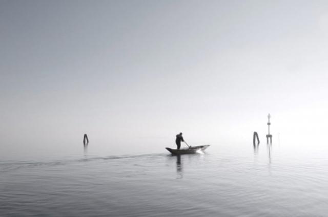 Lagune von Venedig - F.lli Cenedese