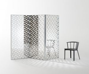 Bildschirm-Fragment-glas-italia