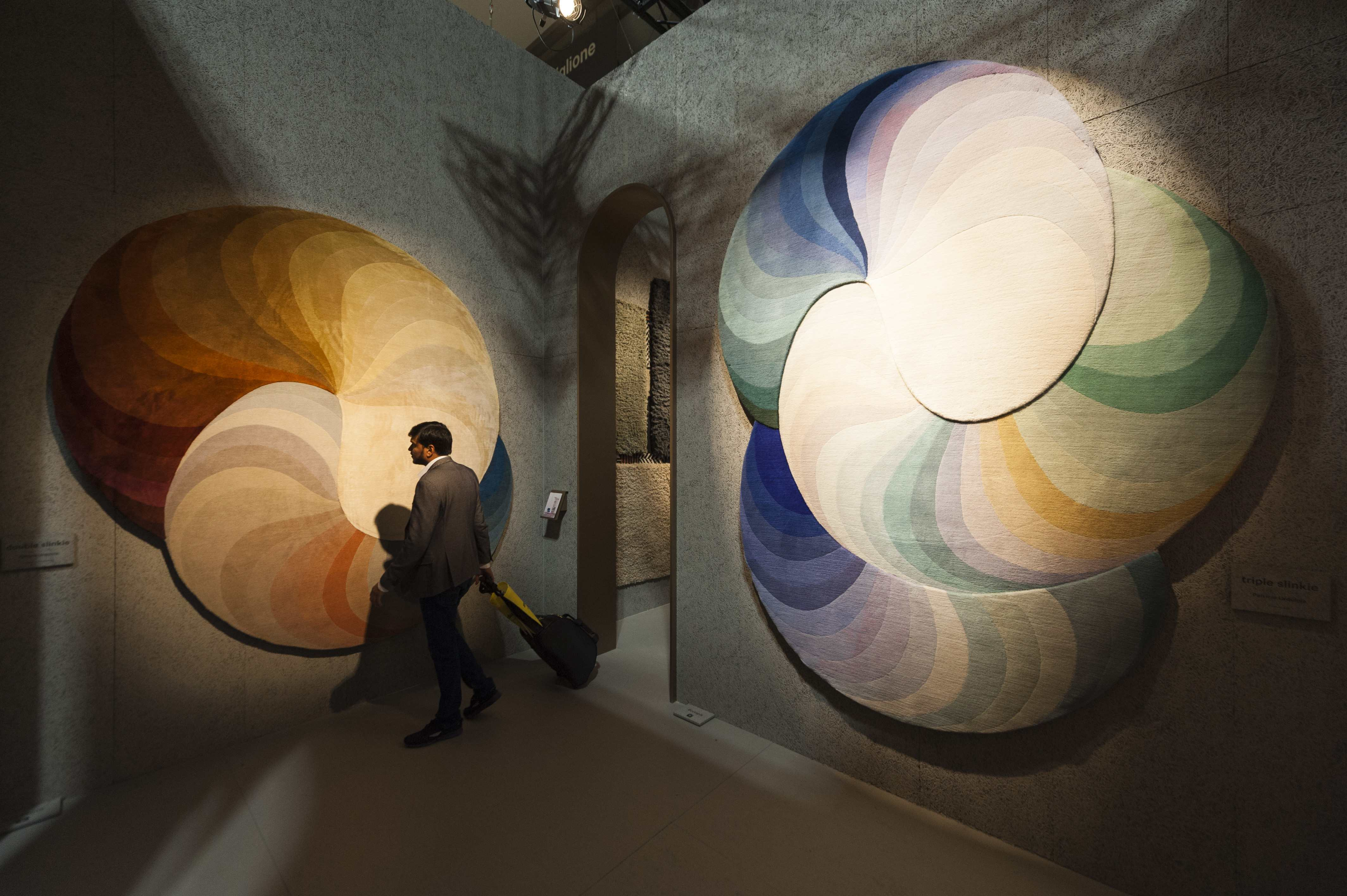 CC-TAPIS Gewinner des Salone del Mobile.Milano Award 2018 2 PHOTO Alessandro Russotti