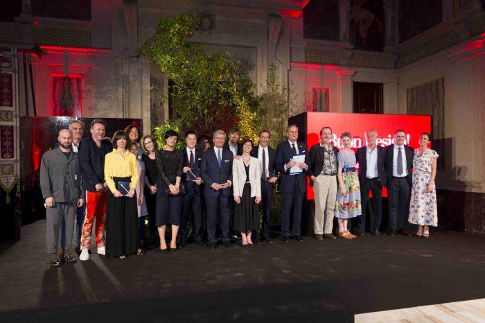 Gewinner des Salone del Mobile.Milano Award 2018 PHOTO Alessandro Russotti_web