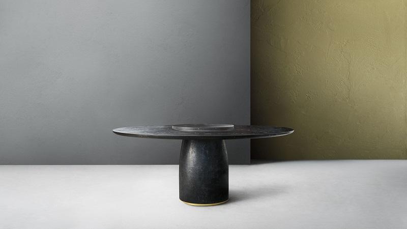 LEMA NEWS 2018 TISCH BULÈ Design by Chiara Andreatti