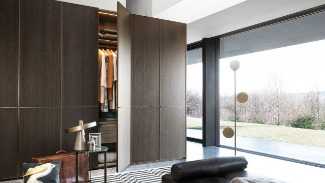 LEMA NEWS 2018 KLEIDERSCHRANK KYN Design by David Lopez Quincoces