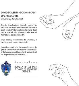 Mention Istitution 2017, Una storia, Giovanni Calvi e Davide Valenti, Gigacer 2_com