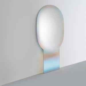 Spiegel-shimmer-glas-italia