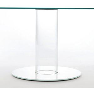 hub-tisch-glas-italia