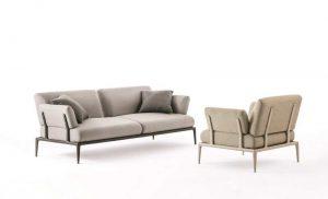 Fast_Joint Terrasse Sofa und Sessel