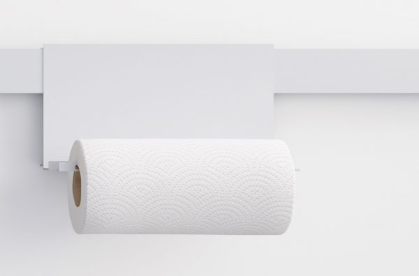 NODO-Aluminium-Küchenhalterung-letroh