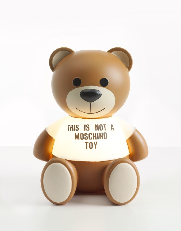 kartell lampe mailand 2018 Toy - Moschino 3 800 pix