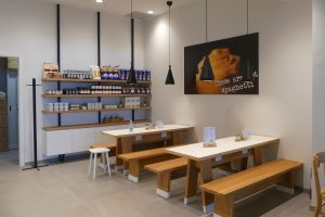 Restaurant-Bottega-Portici-afa-arredamenti