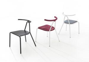 Toro-Designerstühle-b-line