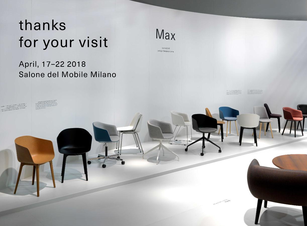 max-design-fiera-milano-2018