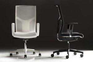 Bürobereich-fit-mesh-diemme-design