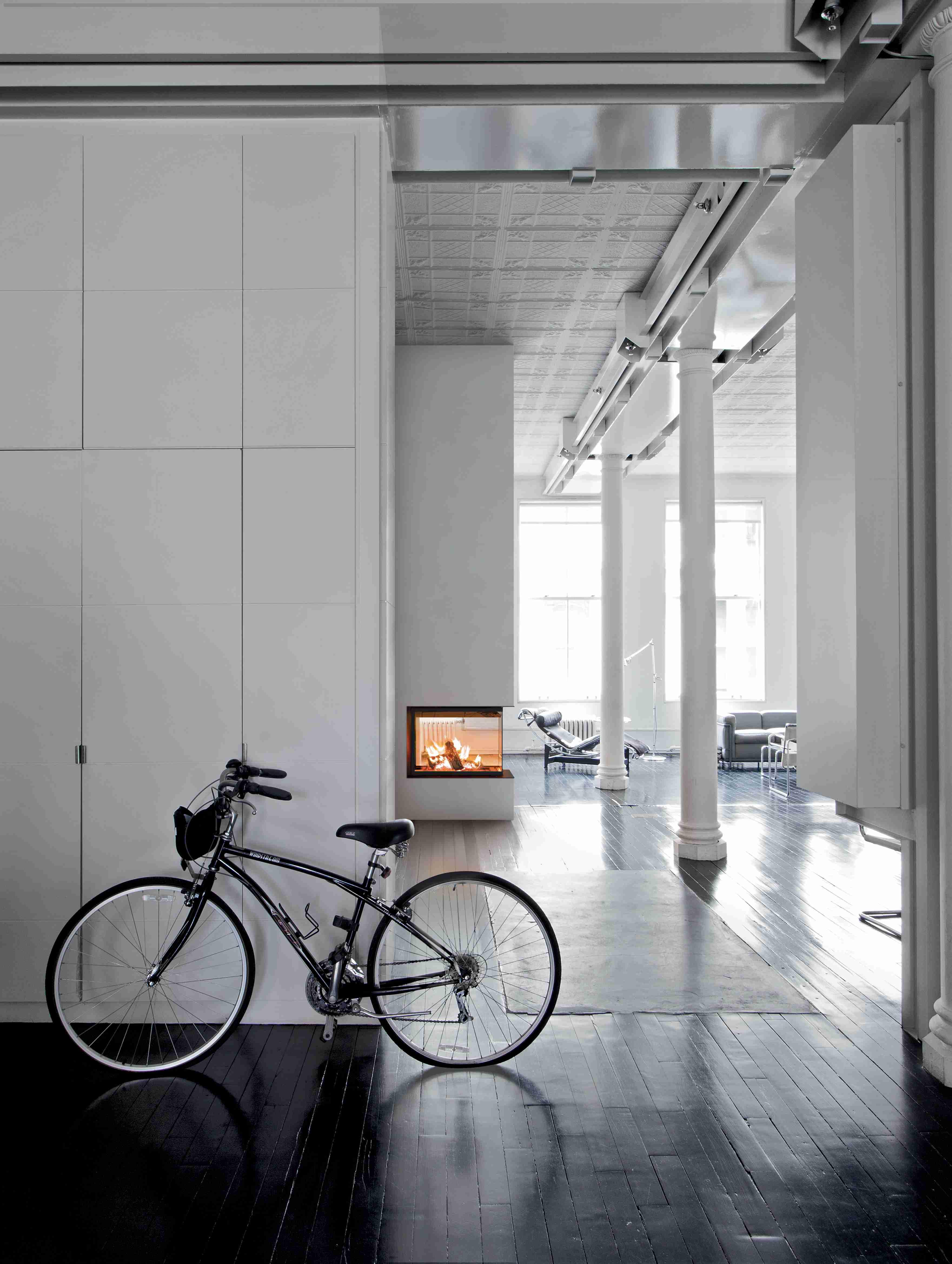 besser einen ofen oder einen kamin. Black Bedroom Furniture Sets. Home Design Ideas