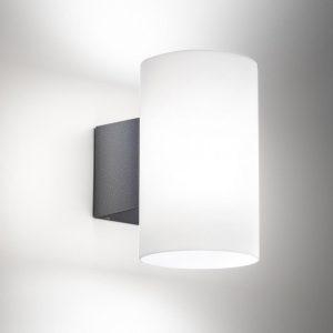 Außenlampen-bianca