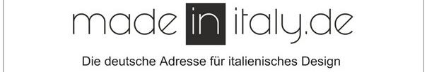 logo azienda member of madeinitaly.de