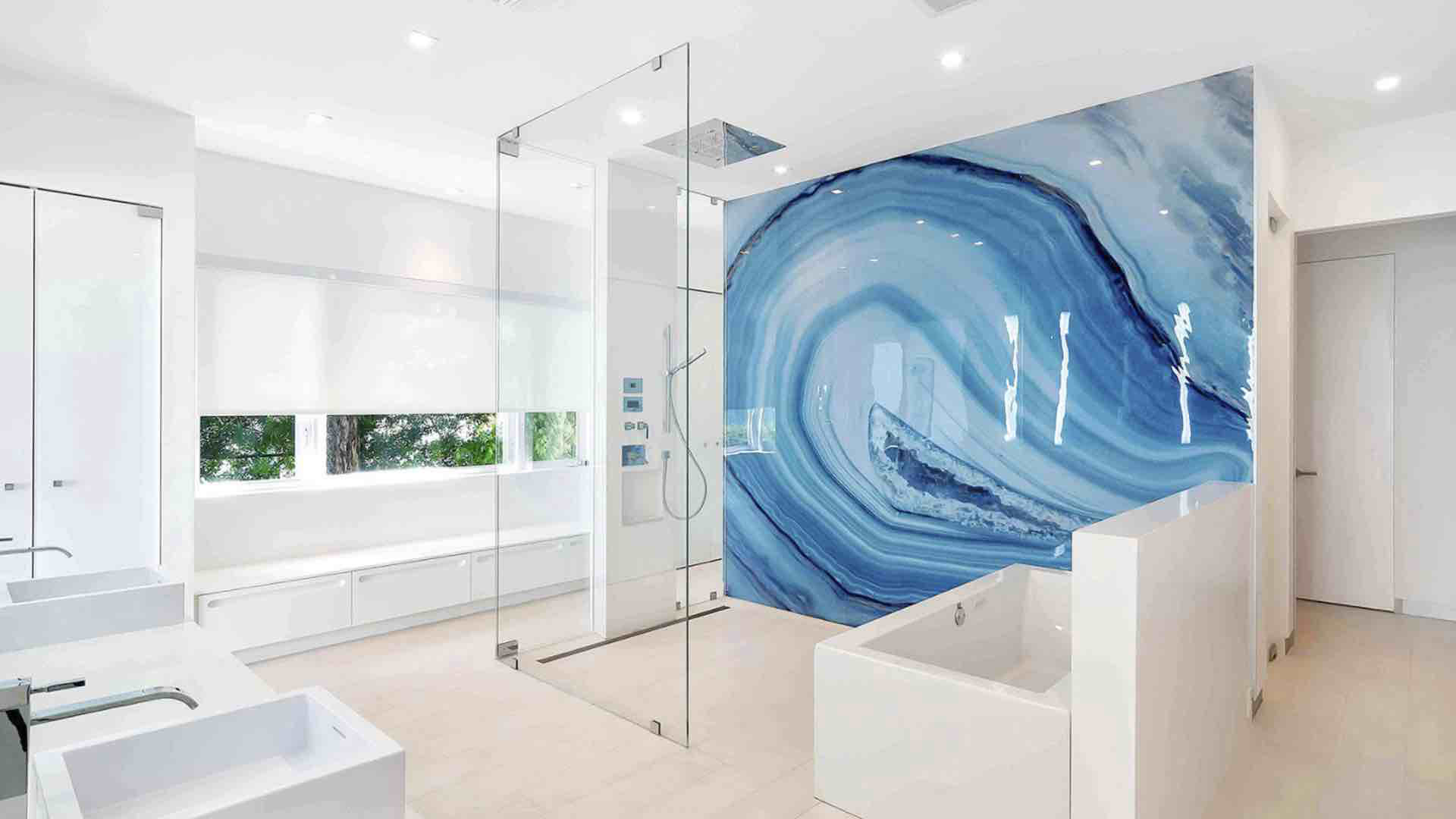 Sicis Electric-Marble-glas marmor effekt hotel