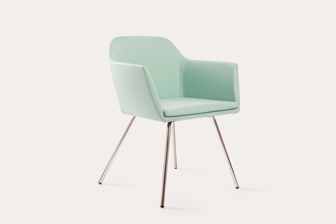 Nur Kleiner Sessel Madeinitalyde
