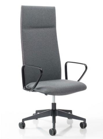 velvet-Bürostühle-diemme-design
