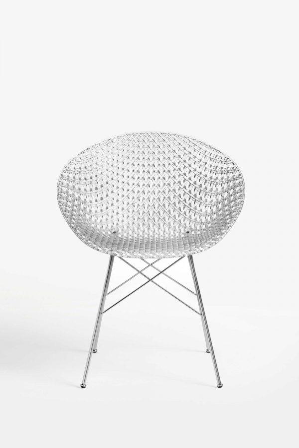 Kartell Matrix sessel Chair by Tokujin Yoshioka 2web