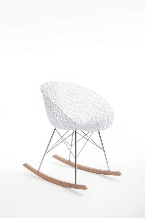 Kartell Matrix sessel Chair by Tokujin Yoshioka 3web