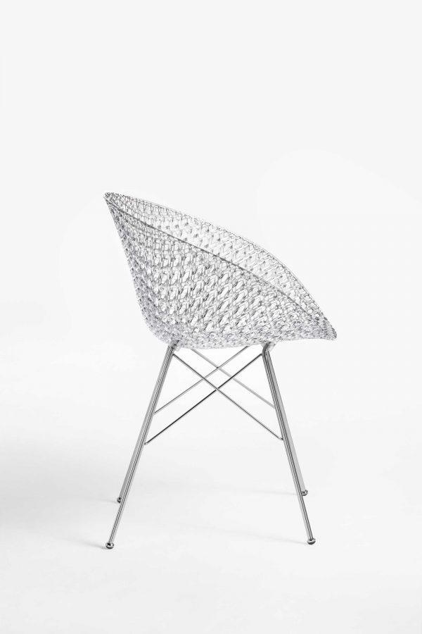 Kartell Matrix sessel Chair by Tokujin Yoshiokaweb