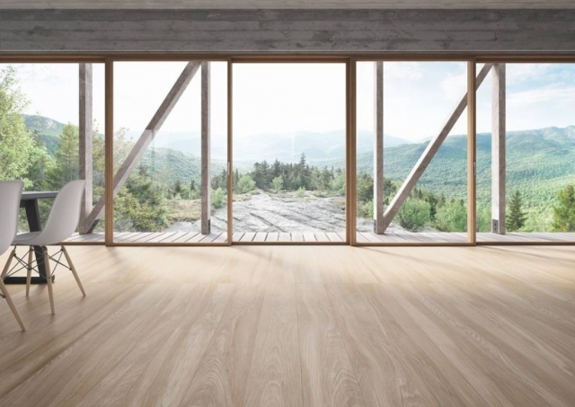 fliesen Casalgrande Padana holzoptik class wood referenz