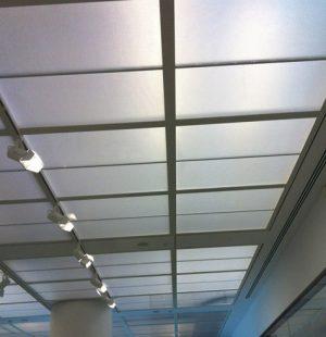 Paneele für Innen- und Aussenarchitektur