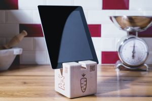 cooking-box-Smartphone-Zubehör-officinanove