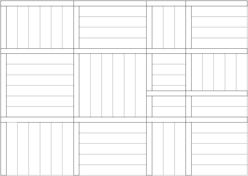 4-Regola - design Matteo Thun - eiche puro - eiche montblanc