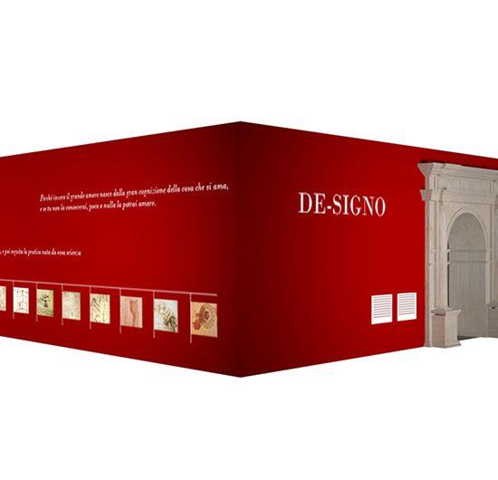 DE-SIGNO. La cultura del design italiano prima e dopo Leonardo 2