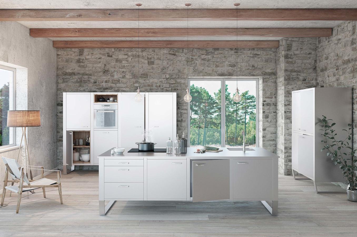 Interior Outdoor Küche : Austellungsstück röshults outdoor küche kitchen island im sale