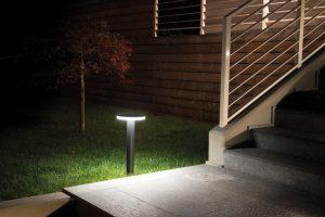 Line-220-Gartenbeleuchtung-lombardo-Pollerleuchte, Gartenbeleuchtung, ip65,