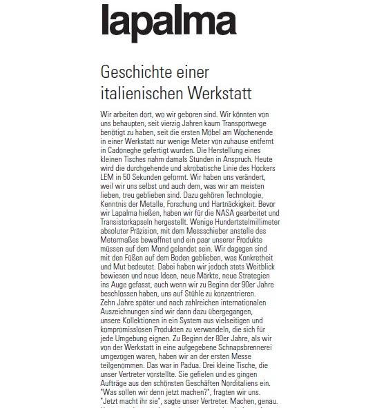 lapalma-news-katalog-2019-titelbild-madeinitaly