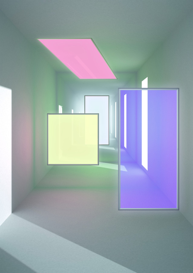 Discovery Space RGBW_artemide-2019