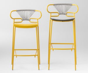 genoa-stool-met-cross-hocker-trabaldo-yellow