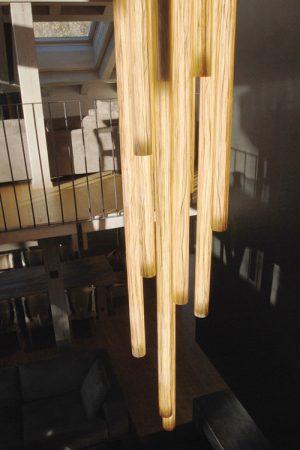 stelo-cascata-9-pendelleuchte-oltremondano -madeinitaly-de
